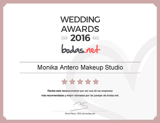 mejor maquillaje profesional